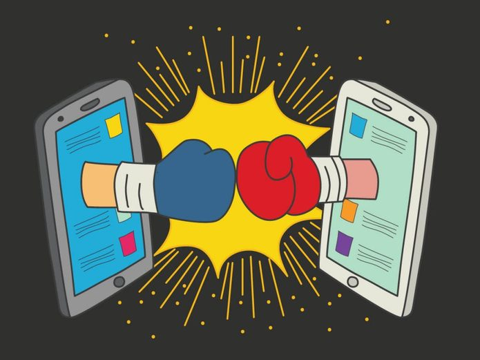 It's not just bad behavior - why social media design makes it hard to have constructive disagreements online