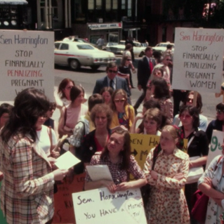 9to5: The Fight for Women's Equality in the Workplace