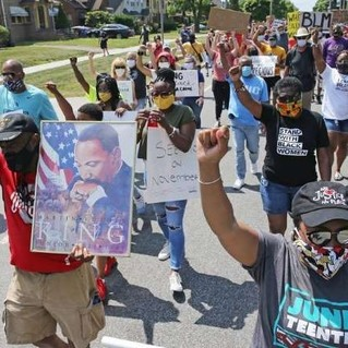 Cleveland Race Relations: From Civil Rights Movement to Black Lives Matter
