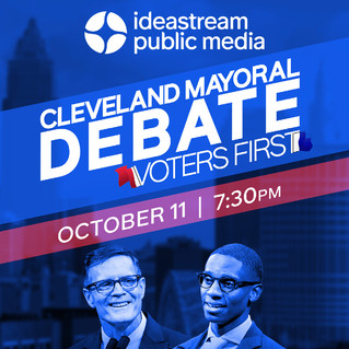 Cleveland Mayoral Debate: Voters First