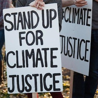 Global Problem, Local Solution: Creating Equitable Action on Climate Change