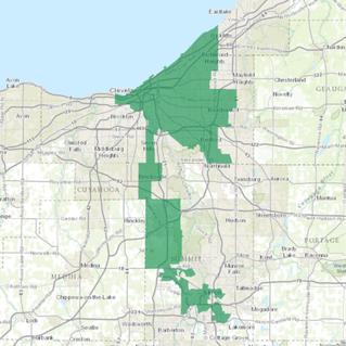 Ohio District 11 Democratic Primary Debate