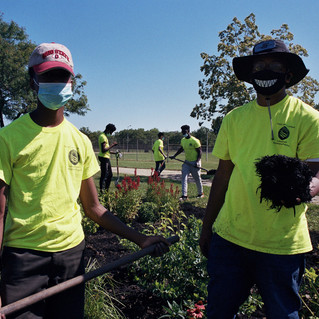 More than a Paycheck: Reducing Inequality through Summer Jobs