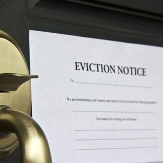 Combatting Eviction in a Time of COVID