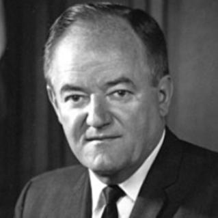 The Honorable Hubert H. Humphrey