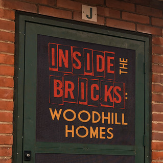 Inside the Bricks: What's Next for Woodhill Homes?