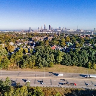 Sprawl vs. Smart Growth: Building an Equitable and Thriving Region