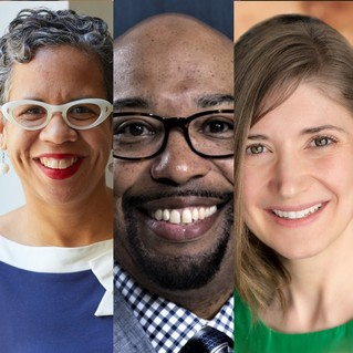 Race, Equity, and the Future of Work