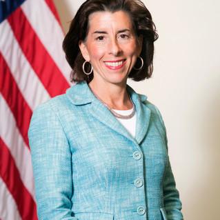 Strengthening America's Economy by Building Back Better: Remarks from Secretary of Commerce Gina Raimondo