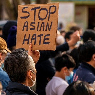 Stopping the Hate and Empowering the Asian American Pacific Islander Community