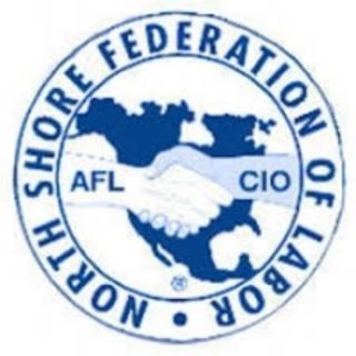 North Shore AFL-CIO Federation of Labor