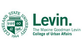 Maxine Goodman Levin College of Urban Affairs at Cleveland State University