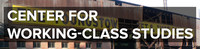 Center for Working Class Studies